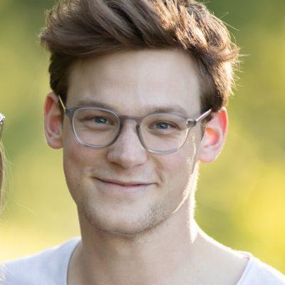 Ribarich Gregor